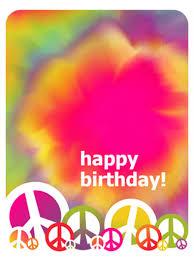 tie dye business cards birthday card tie dye