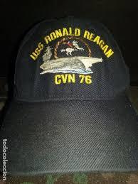 Resultado de imagen para rONALD rEAGAN PORTAAVIONES