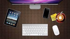 Office Desk Wallpapers (36+ best Office ...
