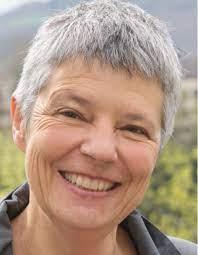 Brigitte Frey, Reformierte Kirchgemeinde Muri-Gümligen