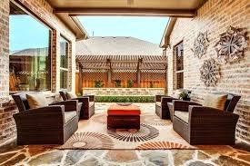patio wall decor ideas wall art top inspirational design for outdoor patio outdoor brick wall decor