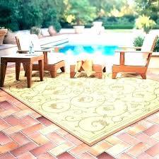 outdoor patio rugs large vinyl new beige big indoor various colors rugs area outdoor