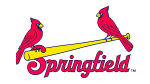 Springfield Cardinals logo, Springfield Cardinals Symbol, Meaning ...