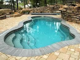 pool paint colorsFiberglass Swimming Pool Paint Color Finish Granite 6  Calm Water