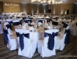 full size of chair wonderful navy blue chair sashes white tablecloths black runner black napkins
