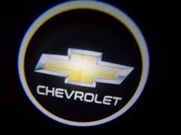 Chevy Shadow Lights Amazon Com Wireless White Chevy Ghost Door Logo Projector