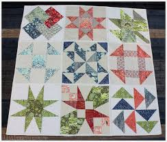 About A Quilt Sampler Final post : How To Join Quilt As You Go ... & About A Quilt Sampler Final post : How To Join Quilt As You Go Blocks Adamdwight.com