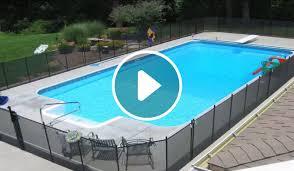 life saver pool fence save a life program