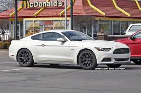 2015 ford mustang white. 4 22 2015 ford mustang white