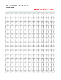 10 X 10 Graph Paper Template Onweoinnovate Excellent And Cool