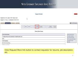 Additional Information On Resume Purpose Introduce AND DEMONSTRATE THE AGEAR APPLICATION to ethics 88