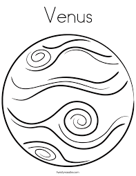 Small Picture Venus Coloring Page Twisty Noodle