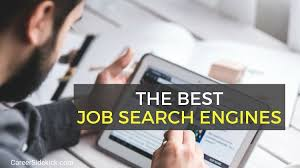 The Top 10 Job Search Engines For 2021   Career Sidekick