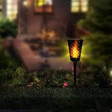 Tiki Lights Amazon Buy Gion Tiki Light Waterproof Dancing Tiki Light Path