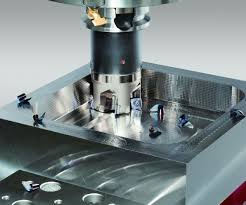 Design Features To Facilitate Machining Accuracy And Surface Finish Needs Drive Cutting Tool