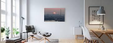 Industriële Gebouwen Populaire Canvasprints Photowall