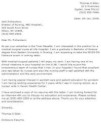 Example Of A Nursing Cover Letter Animal Theme Fax Cover Sheets Free ...
