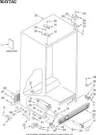 tag refrigerator msd2576vem00 user guide manualsonline com 1