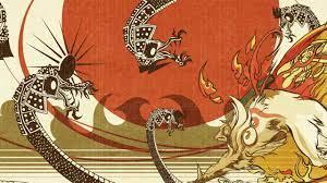 Japanese Art Wqhd 1440p Wallpaper ...