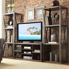 Multi Purpose Living Room Style Retro Furniture Living Room Multi Storey Solid Wood Coffee
