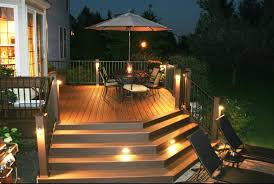 deck accent lighting. Solar Accent Lights For Deck Ideas Deck Accent Lighting