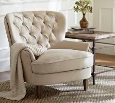 pottery barn accent chairs. Decor Look Alikes   Pottery Barn Cardiff Tufted Armchair $799-$899 Vs $349 @ Amazon Accent Chairs