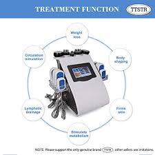 <b>6 in1</b> Multifunction <b>Body Slimming</b> Treatm- Buy Online in Suriname ...