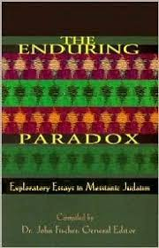 the enduring paradox exploratory essays in messianic judaism the enduring paradox exploratory essays in messianic judaism