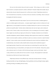 persuasive essay on animal cruelty co persuasive essay on animal cruelty essay why animal testing is good application