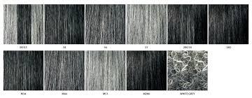 Dark Hair Colors Fall 2017 Gray Color Chart Colour Mix Grey