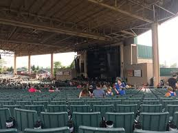Ruoff Home Mortgage Music Center Noblesville In Seating Chart Ruoff Home Mortgage Music Center Section H Row Y Seat 22