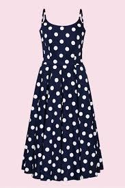 The Pretty Dress Company Priscilla Black & White Midi Dress