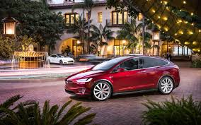 2018 tesla model x p100d. interesting tesla comparison  tesla model x p100d 2017 vs lincoln mkt premiere 2018 1   on 2018 tesla model x p100d