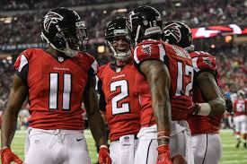 Behold The 2017 Atlanta Falcons 53 Man Roster In All Its