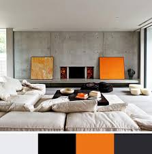 40 Modern Interior Colors Decorating Color Trends Mesmerizing Interior Design Color