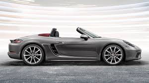 2018 porsche 718 spyder. contemporary porsche 2018 porsche 718 boxster review and porsche spyder y