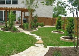 Backyard Landscaping Austin TX Photo Gallery Landscaping Network Cool Backyard Design Landscaping