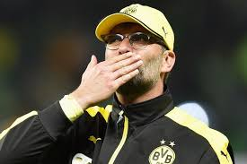 The match marked jurgen klopp's return to dortmund, whom he managed between 2008 and 2015. Jurgen Klopp Can Use His Experience At Borussia Dortmund To Navigate Liverpool Through Injury Crisis Liverpool Com