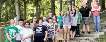Students participate in Upward Bound | News, Sports, Jobs - The  Intermountain