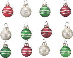 Christmas Tree Ornament Sets  Invitation TemplateChristmas Ornament Sets