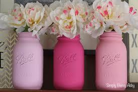 18 stunning mason jars painted photos high def