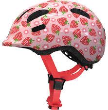 <b>Шлем Abus Smiley</b> 2.1 rose strawberry Розовый 817960 - отзывы ...