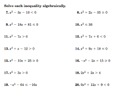 Factoring Worksheet 1 Worksheets for all | Download and Share ...
