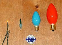 Holiday Lighting Technology Wikipedia