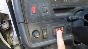 Toyota Hiace 2003 5L diesel 3 liter 14+1 passengers part 2 - YouTube