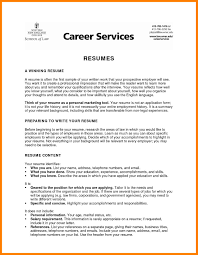 Magnificent Resume Objectives For Students In High School For Best