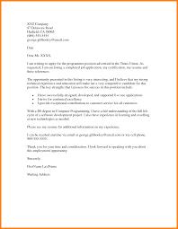 8 Covering Letter Job Application Assembly Resume