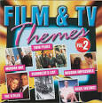 TV Themes, Vol. 2 [#1]