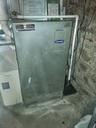 Carrier Furnace Blinking Yellow Light Diy Furnace Repair Or How I Learned To Stop Shivering And