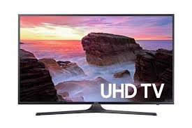 Samsung Electronics 50Inch 4K Ultra HD Smart LED TV